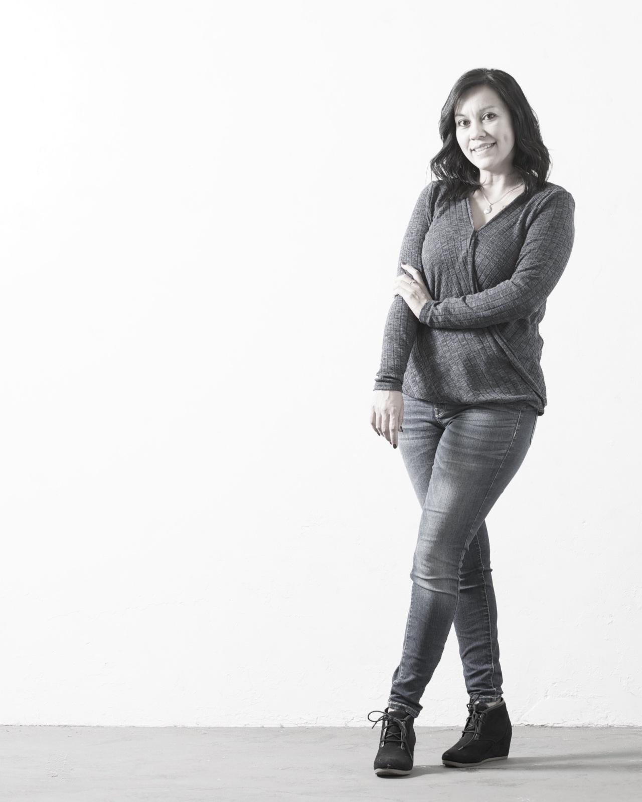 Sandra Gansch